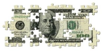 Which pieces of your financial puzzle are you missing?